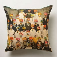 Maharaja Men Pillow