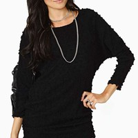Nasty Gal Saving Grace Knit Tunic