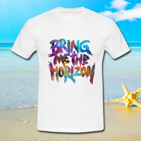 Bring me the horizon - tshirt S,M,L,XL