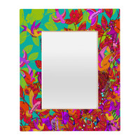Aimee St Hill Jewel Thief Rectangular Mirror