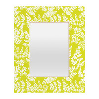 Aimee St Hill Spring 3 Rectangular Mirror