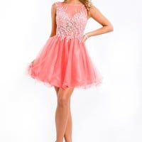 Party Time Dress 6486 Prom Dress - PromDressShop.com