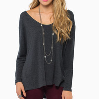 Close For Comfort Top $26
