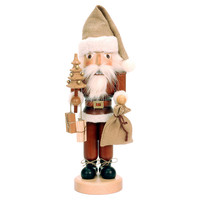 "17"" Gifting Santa Nutcracker"