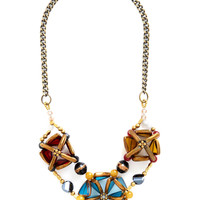 Becoming Bold Necklace | Mod Retro Vintage Necklaces | ModCloth.com