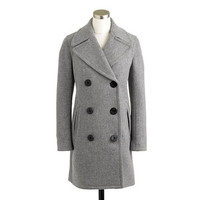 STADIUM-CLOTH CAPTAIN COAT