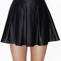 Nasty Gal Ultimate Rebel Skirt