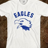 EAGLES ROYAL BLUE
