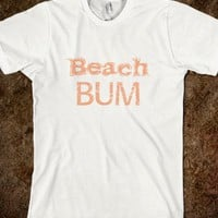 Skreened Beach Bum Tee