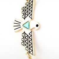 Take Flight Bracelet