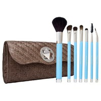 "Sonia Kashuk® Limited Edition ""Star Studded"" 7 pc Brush Set"