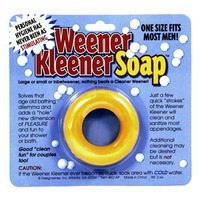 Weener Kleener Soap - Good Clean Fun