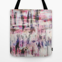 Some Other Time Tote Bag by Georgiana Paraschiv