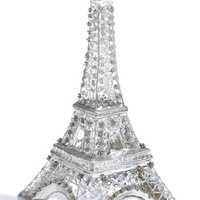 Nordstrom at Home 'Eiffel Tower' Glass Ornament | Nordstrom
