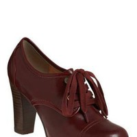Parkside Stroll Heel | Mod Retro Vintage Heels | ModCloth.com