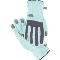 The North Face Women's Etip Denali Thermal Gloves