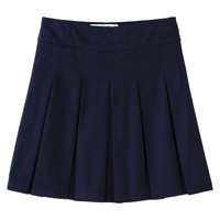 Cherokee® Girls' School Uniform Pleated Scooter
