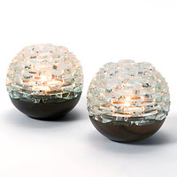 Jakarta Tealight | Candleholders | Accessories | Decor | Z Gallerie