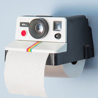 Developing Your Decor Toilet Tissue Holder
