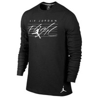 Jordan Flight Graphic Thermal - Men's