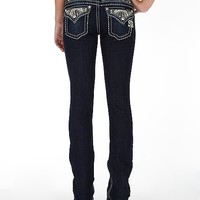 Miss Me Slim Boot Stretch Jean