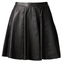MUUBAA pleated skirt