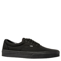 The Era Sneaker in Black