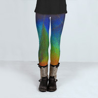 Emotions II Legging by JUSTART (Leggings)