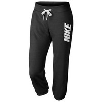 Nike Club Stacked Capris - Women's