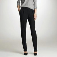 Women's new arrivals - suiting - Martie trouser in wool crepe - J.Crew