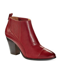 Shoes | Fast & Fab!: 60% Off A Selection of Ladies' Boots & Shoes | Hudsen Leather Ankle Boots | Lord and Taylor