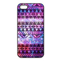 Aztec RUBBER SILICONE Case for iPhone 5,Aztec Tribal RUBBER iPhone Case-AZA