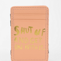 Paris House Magic Wallet - Urban Outfitters