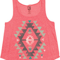 JAMMING BOWL TANK TOP