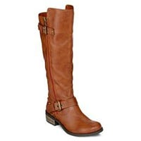 Arizona Ricki Tall Motorcycle Boots
