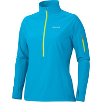Marmot Stretch Light Pullover - 1\\\/2-Zip - Women\\\'s