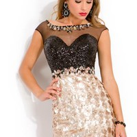 Party Time Dress 6360 Prom Dress - PromDressShop.com