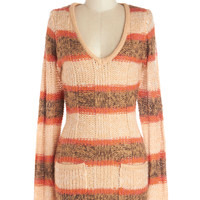 Romancing the Scone Sweater | Mod Retro Vintage Sweaters | ModCloth.com