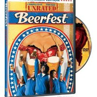 Beerfest (Unrated Widescreen Edition) (2006)