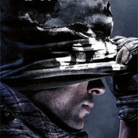 Call of Duty Ghosts - Key Art