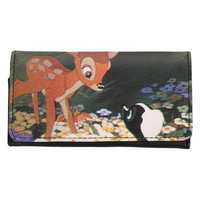 Disney Bambi Curious Wallet