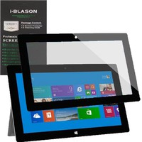 i-Blason HD Matte Anti Glare Bubble Free Screen Protector for MS MicroSoft Surface 2 Tablet