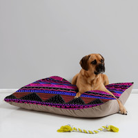 Lisa Argyropoulos Ocean T Neon Pet Bed