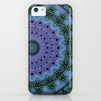 Serenity Now iPhone & iPod Case by Lyle Hatch