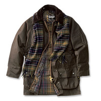 Barbour Waxed Jacket / Barbour® Classic Beaufort Jacket -- Orvis