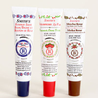 Smith's Medley of Lip Balm Tubes