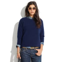 Gridstitch Sweater