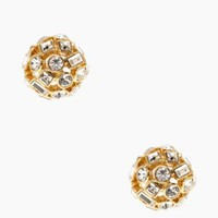 KALEIDOBALL DOME STUDS - kate spade new york