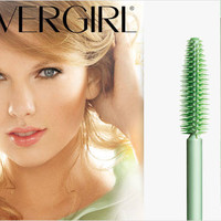 Covergirl Natureluxe Water Resistant Mousse Mascara5, 0.27-Ounce