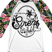 Vintage Hawaii - Sleeping With Sirens - Official Online Store on District LinesDistrict Lines